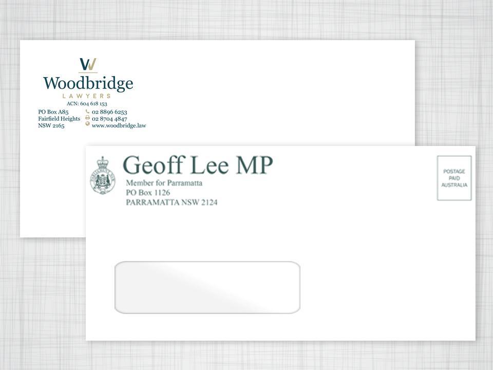 Gf 10 envelopes reheart Gallery